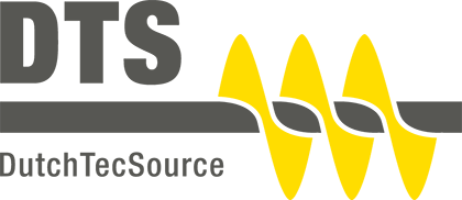 Dutch Tec Source logo