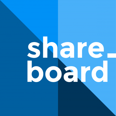 Logo Share-board